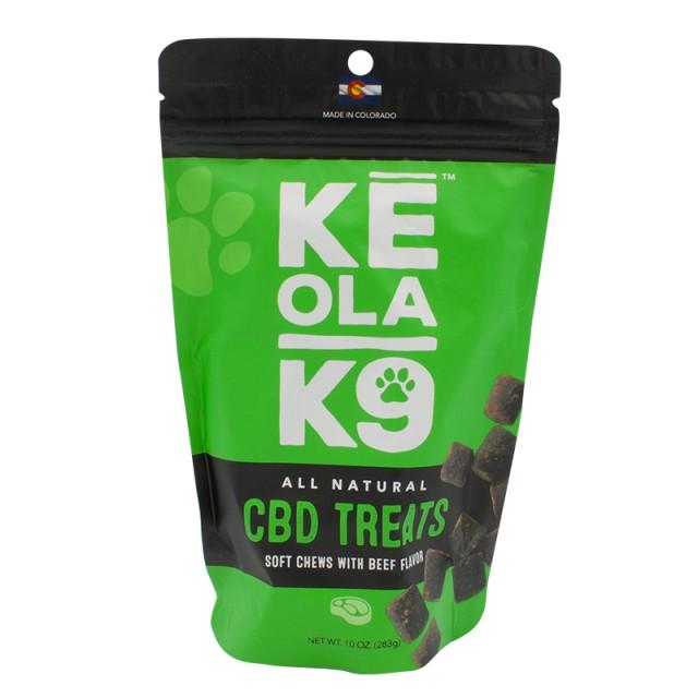 K9 Dog Soft Chew Treats 60+ 2mg each - Beef product image