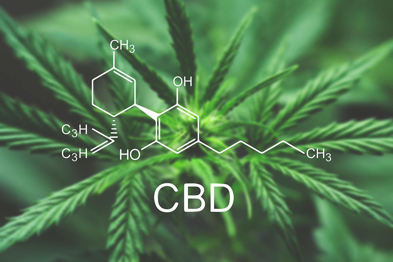 Image for What is CBD?